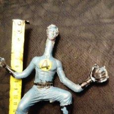 Figuras y Muñecos Marvel: HOMBRE ELASTICO 4 FANTASTICOS BOOTLEG. Lote 108715099