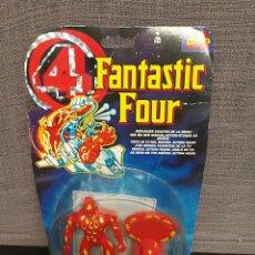 Figuras y Muñecos Marvel: FIGURA LA ANTORCHA HUMANA LOS 4 FANTÁSTICOS TOY BIZ. Lote 108744487