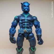 Figuras y Muñecos Marvel: FIGURA MARVEL LEGENDS BESTIA (STEALTH BEAST) X-MEN TOY BIZ 2004. Lote 108892131