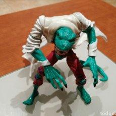 Figuras y Muñecos Marvel: LAGARTO DE SPIDER-MAN. Lote 109914640
