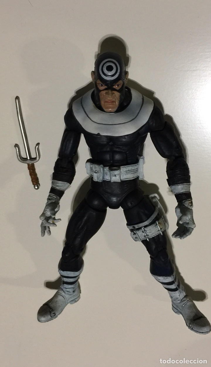 MARVEL LEGENDS BULLSEYE (Juguetes - Figuras de Acción - Marvel)