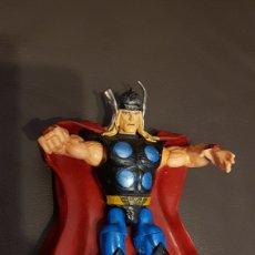 Figuras y Muñecos Marvel: FIGURA DE ACCIÓN THOR TOY BIZ 2003. Lote 110718956
