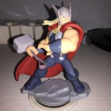 Figuras y Muñecos Marvel: THOR, FIGURA INFINITY DISNEY MARVEL. Lote 111300235