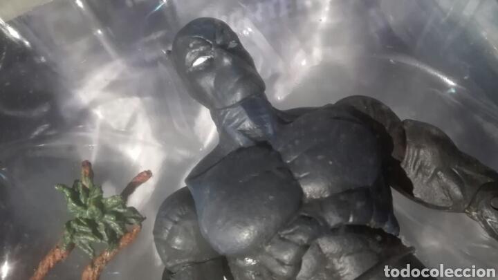 BLACK PANTHER EN BLISTER (Juguetes - Figuras de Acción - Marvel)