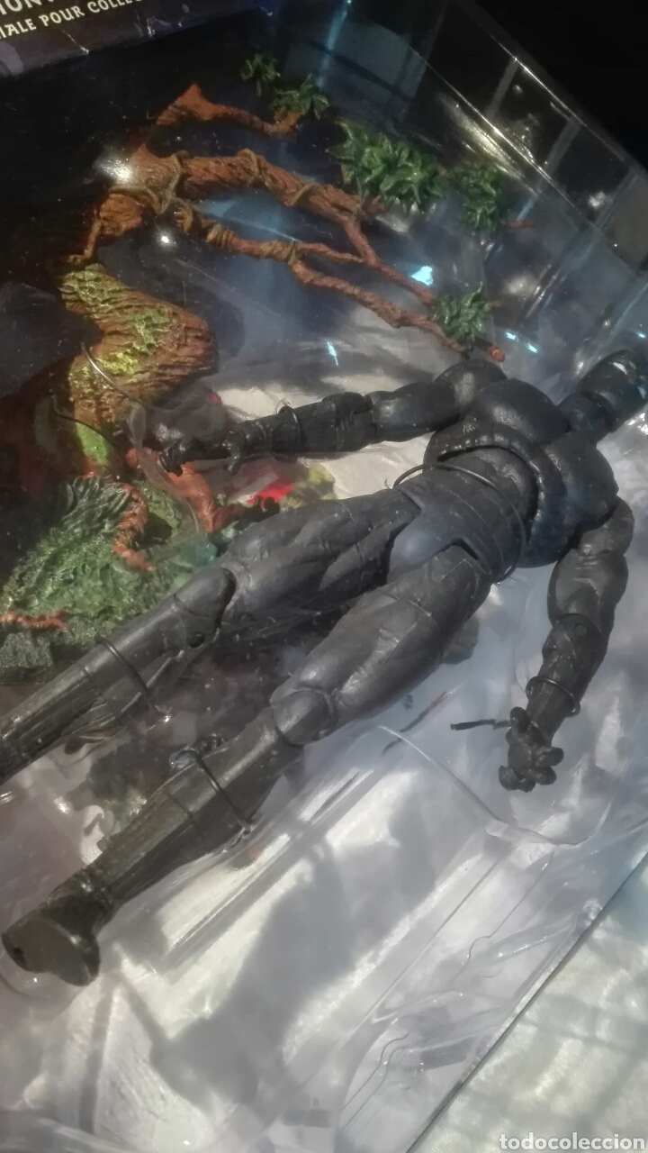 Figuras y Muñecos Marvel: Black Panther en blister - Foto 2 - 111988991