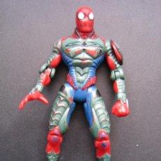 Figuras y Muñecos Marvel: FIGURA DE ACCION. SPIDERMAN DE MARVEL 1996. Lote 112294279