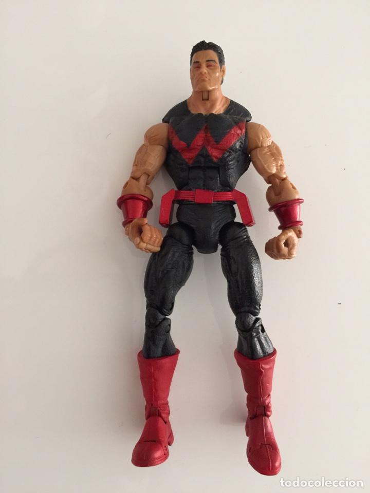 MARVEL LEGENDS WONDER MAN (Juguetes - Figuras de Acción - Marvel)