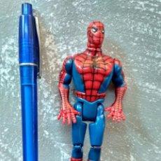 Figuras y Muñecos Marvel: FIGURA ACCION MARVEL SPIDERMAN VINTAGE AÑOS 90. Lote 113765315