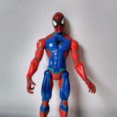 Figuras y Muñecos Marvel: FIGURA DE ACCION MARVEL SPIDERMAN. Lote 113767883