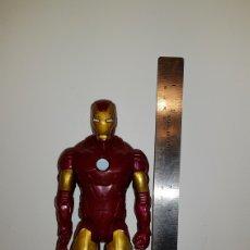 Figuras y Muñecos Marvel: FIGURA IRON MAN 25 CM. Lote 113872951