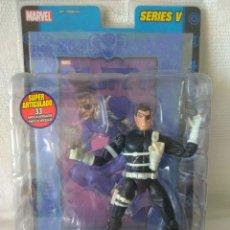 Figuras y Muñecos Marvel: MARVEL LEGENDS NICK FURY FURIA DESCATALOGADA SPIDERMAN IRON MAN THOR HULK VENGADORES. Lote 114068022