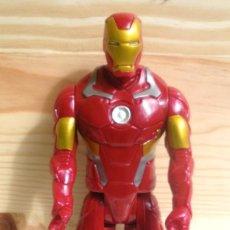 Figuras y Muñecos Marvel: AIRON MAN DE MARVEL DE 30 CTMS DE ALTO.. Lote 114680131