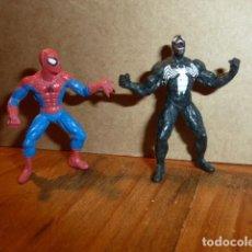 Figuras y Muñecos Marvel: LOTE FIGURAS SPIDERMAN. MARVEL. Lote 114839591