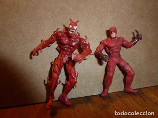 LOTE FIGURAS MARVEL O DC (Juguetes - Figuras de Acción - Marvel)
