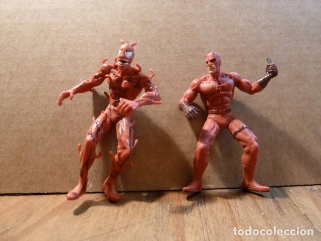 Figuras y Muñecos Marvel: Lote figuras Marvel o DC - Foto 2 - 114839775