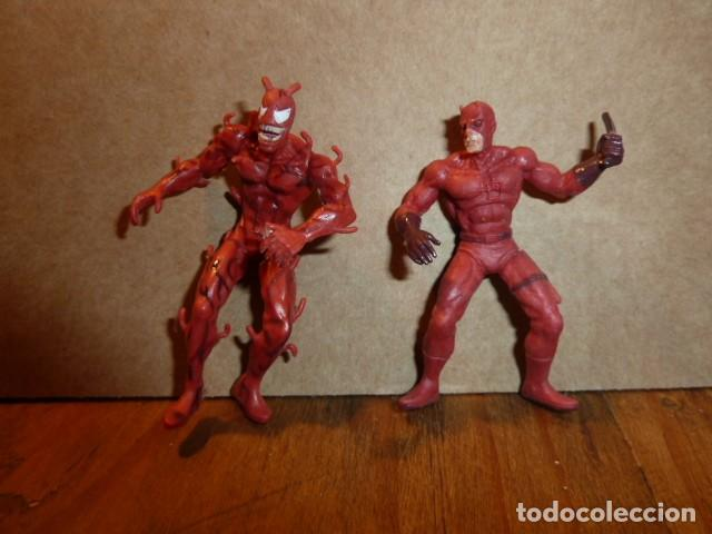 Figuras y Muñecos Marvel: Lote figuras Marvel o DC - Foto 3 - 114839775