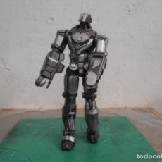 Figuras y Muñecos Marvel: FIGURA ARTICULADA - ROBOT - 2010 HASBRO - MARVEL. Lote 114995899