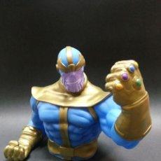 Figuras y Muñecos Marvel: THANOS HUCHA PLÁSTICO MONOGRAM BUST BANK MARVEL. Lote 115177923