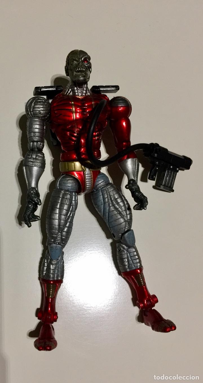 MARVEL LEGENDS DEATHLOK (TOYBIZ) (Juguetes - Figuras de Acción - Marvel)