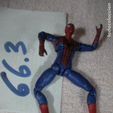 Figuras y Muñecos Marvel: FIGURA DE ACCION SPIDERMAN . Lote 116382127