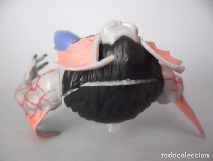 Figuras y Muñecos Marvel: SPIDERMAN VAMPIRE WARS MORBIUS UNBOUND MARVEL TOY BIZ 1996 - Foto 6 - 119502023