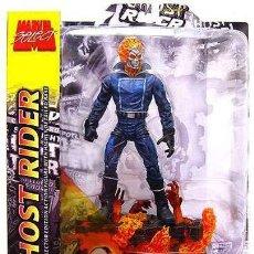 Figuras y Muñecos Marvel: GHOST RIDER (MARVEL SELECT).. Lote 119863279