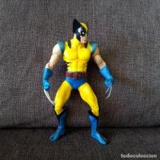 Figuras y Muñecos Marvel: MARVEL LEGENDS - SELECT - WOLVERINE - LOBEZNO - XMEN PATRULLAX. Lote 119949271