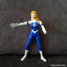 Figuras y Muñecos Marvel: MARVEL LEGENDS - SUE STORM - FANTASTIC FOUR INVISIBLE WOMAN - LOS CUATRO FANTASTICOS MUJER INVISIBLE. Lote 119949587