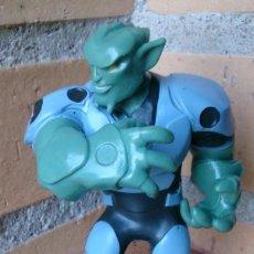 Figuras y Muñecos Marvel: FIGURA PVC COMANSI MARVEL DUENDE VERDE GREEN GOBLIN . Lote 120105619