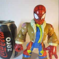 Figuras y Muñecos Marvel: FIGURA SPIDERMAN & FRIENDS (TOY BIZ) (2004). Lote 121024191