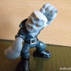 Figuras y Muñecos Marvel: FIGURA DE SUPERHERO SQUAD. MARVEL HASBRO. 2008. Lote 121609803
