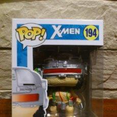 Figuras y Muñecos Marvel: X-MEN - WEAPON X - 194 - FUNKO - POP - MARVEL - BOBBLE HEAD - POP - MOVIES - NUEVO. Lote 165156188