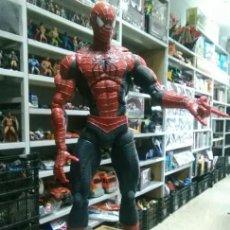 Figuras y Muñecos Marvel: MUÑECO SPIDERMAN DE 45CM ALT. MAS DE 40 ARTIVULACIONES. Lote 122171663