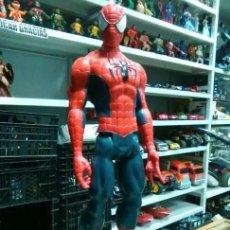 Figuras y Muñecos Marvel: TITAN HERO SERIES SPIDER MAN, SPIDERMAN ACTION FIGURE 30CM/12?. Lote 122171871