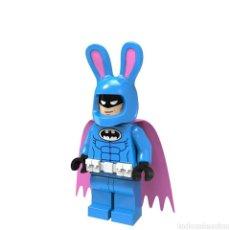 Figuras y Muñecos Marvel: BATMAN CONEJO AZUL. Lote 122888596