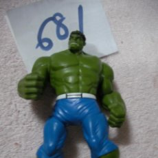 Figuras y Muñecos Marvel: HULK. Lote 122921579