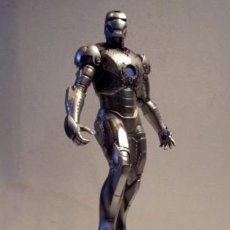 Figuras y Muñecos Marvel: KOTOBUKIYA MARVEL IRON MAN MARK II SPECIAL EDITION MOVIE FINE ART 1:6 ESTATUA LIMITADA 2500 COPIAS. Lote 125419843