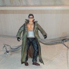 Figuras y Muñecos Marvel: DOCTOR OCTUPUS 2004 MARVEL , SPIDER MAN 2. Lote 128762854