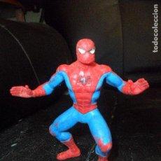 Figuras y Muñecos Marvel: SPIDERMAN DE LOS 80'S - FIGURA PVC COMICS SPAIN - SPIDER-MAN-. Lote 128848267