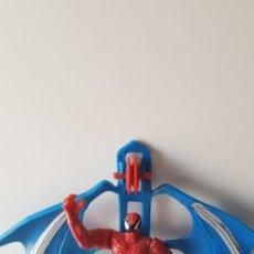 Figuras y Muñecos Marvel: SPIDER-MAN BOOTLEG HOMBRE ARAÑA. Lote 128972014