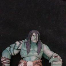 Figuras y Muñecos Marvel: HULK MUÑECO ORIGINAL. Lote 129016806
