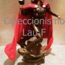 Figuras y Muñecos Marvel: SIDESHOW THOR PREMIUM FORMAT. Lote 129596560