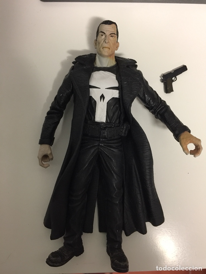 MARVEL PUNISHER (Juguetes - Figuras de Acción - Marvel)
