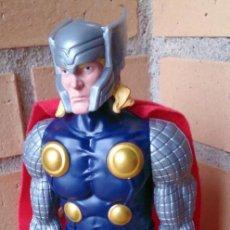 Figuras y Muñecos Marvel: FIGURA THOR 2013 AVENGERS MARVEL TITAN HERO. Lote 130239522