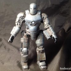 Figuras y Muñecos Marvel: MARK I FIRST SUIT IRON MAN 2008 HASBRO 15,5 CM. Lote 130413994
