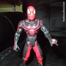 Figuras y Muñecos Marvel: SPIDER-MAN - SPIDERMAN ANIMATED SERIES - 1996 TOY BIZ SERIE DE TV. . Lote 130419574