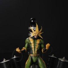Figuras y Muñecos Marvel: ELECTRO XM STUDIOS EDICION LIMITADA 500 PIEZAS EN EL MUNDO ESTADO NUEVO PRECIO NEGOCIABLE . Lote 130616850