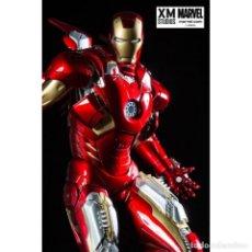 Figuras y Muñecos Marvel: IRON MAN MARK VII XM STUDIOS EDICION LIMITADA ESTADO NUEVO PRECIO NEGOCIABLE. Lote 130616954