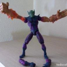 Figuras e Bonecos Marvel: FANTASTIC FOUR CLASSICS 4 CUATRO FANTASTICOS SUPER SKRULL SIMILAR MARVEL LEGENDS. Lote 130849884
