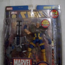 Figuras y Muñecos Marvel: MARVEL LEGENDS CABLE TOYBIZ SERIES. Lote 130935612
